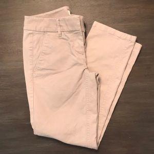 Tan Woman's Dress Pants